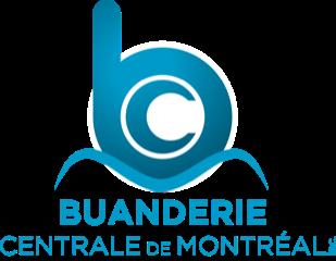 Logo de la Buanderie Centrale de Montréal